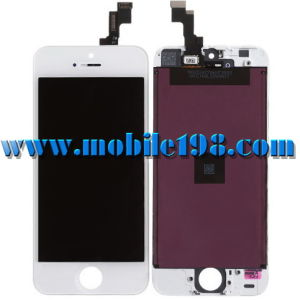 Replacement LCD Screen Display for iPhone 5s Parts pictures & photos