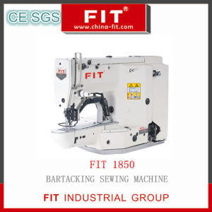 Bratacking Sewing Machine (FIT 1850)