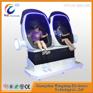 2016 Unique Design Simulator 9d Chair Vr, Vr Cinema, Virtual Reality Seat with Promotional Price for USA pictures & photos