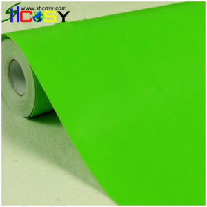 Self Adhesive Color Vinyl for Cutting Plotter pictures & photos