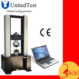 Universal Testing Machine (WDW-600Y Electronic) pictures & photos