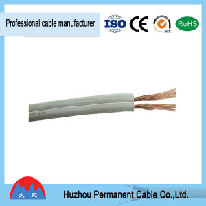 10 Years 18AWG Spt-1 American Standard Parallel Power Cable for Hanging Lamp pictures & photos