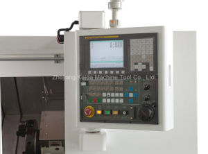 Small Size Slant Bed Lathe CNC Machine Kdcl-10 pictures & photos