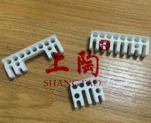 Steatite Ceramic Full Fins Insulator pictures & photos