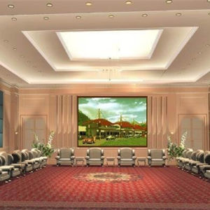 P7.62 LED Video Wall pictures & photos