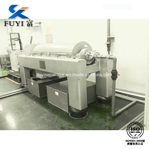 Lwn Series Sludge Treatment Decanter Centrifuge pictures & photos