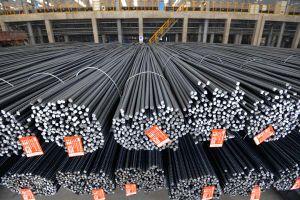Big Mills Supply Steel Rebar pictures & photos