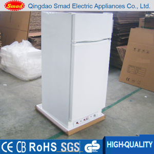 3 Way Absorption 185L LPG Propane Gas Absorption Refrigerator pictures & photos