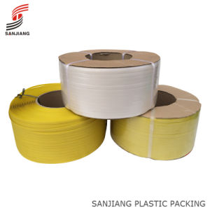 Machine Made PP Strap for Carton Packing pictures & photos