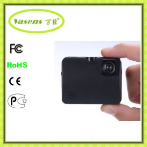 Mini 1.8 Inch Dashboard Camera HD Car DVR pictures & photos