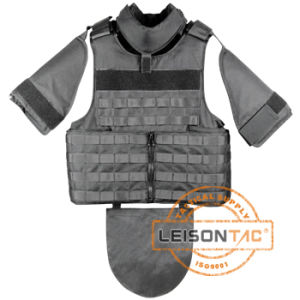 Ballistic Vest with Full-Protection Meets USA Standard pictures & photos