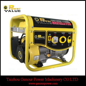 Zh1500 1kw Power Value Brand Gasoline Generator pictures & photos