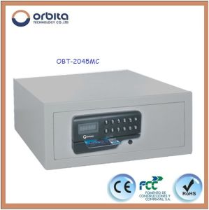 Digital Hotel Safe Box (OBT-2045MC) pictures & photos