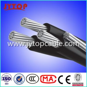 0.6/1kv Self Suppor Caai Cable, Caai-S Cable pictures & photos