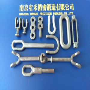 Overhead Line Fittings/ Power Hardware/ Pole Line Hardware pictures & photos