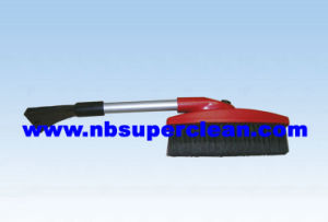 Aluminum Auto Snow Removal Winter Car Cleaning Snow Brush (CN2210) pictures & photos