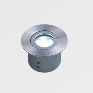 IP68 Stainless Steel LED Underground Light pictures & photos