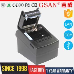 Receipt Printer USB Label Printer Industrial PC Label Maker pictures & photos