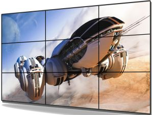 55 Inch FHD Narrow Bezel LCD Video Wall pictures & photos