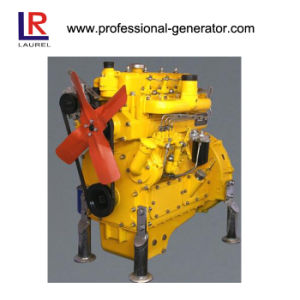 8kw-300kw Small Diesel Engine, Water-Cooled Engine pictures & photos