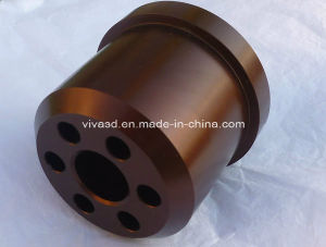 Precision Machining Auto Auto Body Parts Car Spare Parts pictures & photos