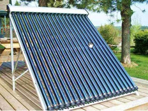 High Pressure Solar Thermal Collector pictures & photos
