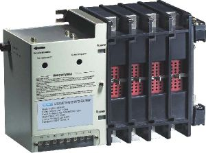 PC Class Dual Power Automatic Transfer Switch Duplicate Supply Hereindfter Atse pictures & photos