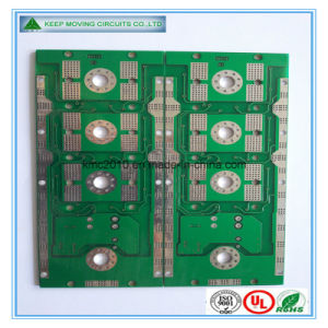 2 Layer HASL+Lead Free Heavy Copper PCB Board Printed Circuit Board pictures & photos