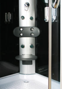Multi-Functional Steam Shower Cabin (LTS-9909C) pictures & photos