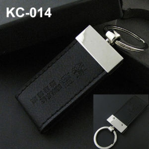 Zinc Keychain with Coin Holder for Promotional Gift pictures & photos