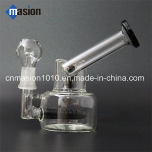 Glass Pipe Manufacturers Glass Water Pipe Pipe(T6) pictures & photos