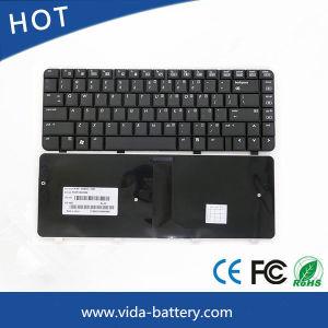 Laptop Keyboard/Standard Keyboard for HP Compaq Cq40 Cq41 Cq45 Black pictures & photos
