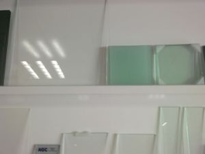 Laminated Glass Price M2 pictures & photos