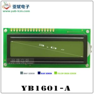 1601 Character DOT Matrix Display, Chinese LCD Module