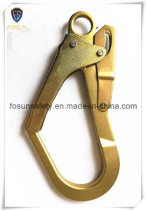 on Sale Forged Metal G9120 Snap Safety Hook pictures & photos