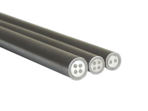 Copper Nickle Sheathed Micc Heating Cable