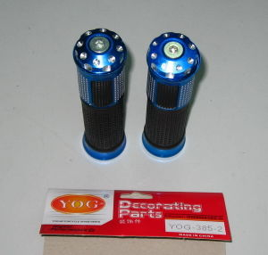 Motorcycle Parts Motorchcle Handle Grip Yog-385-2 Universal Type pictures & photos