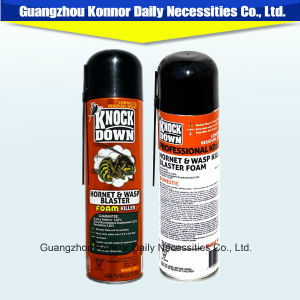 Tox Zappo Knock Down Faster Insect Killer Spray pictures & photos