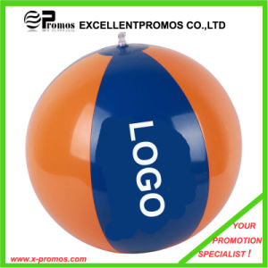 Promotion Logo Customized PVC Inflatable Beach Ball (EP-B7098) pictures & photos