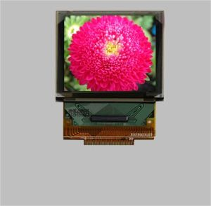 1.46 Inch Full Color OLED Display Module with 128X128 Dots pictures & photos