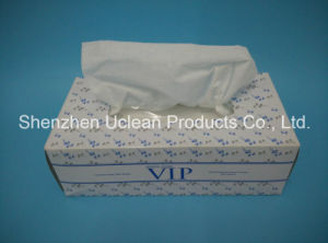 Hot Sale Virgin Pulp Box Facial Tissue Ft2180V pictures & photos