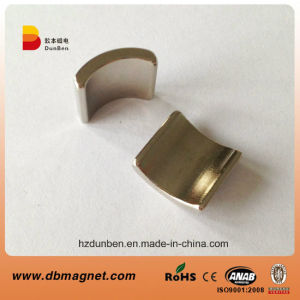 High Generator Neodymium Permanent Magnet pictures & photos