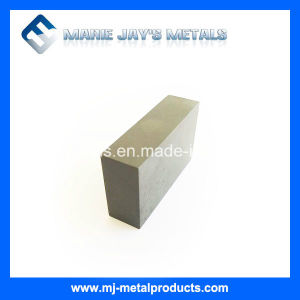 Tungsten Carbide Block with High Density pictures & photos