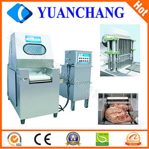 Injecting Machine/Wholesale Salt Brine Injector pictures & photos