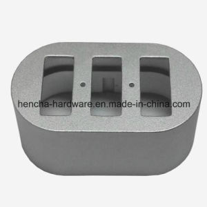 Custom Iron / Stainless Steel / Aluminum Sand Casting pictures & photos