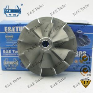 3LM Turbo Compressor Wheel 155924 for 159454 Turbocharger Caterpillar pictures & photos