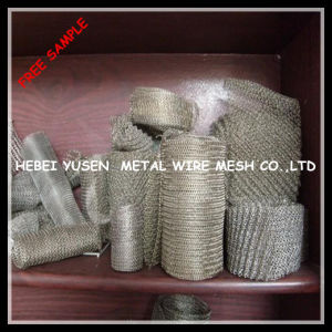 Gas-Liquid Tube Filter Mesh Gas-Liquid Filtering Netting Gas-Liquid Filter Tube pictures & photos