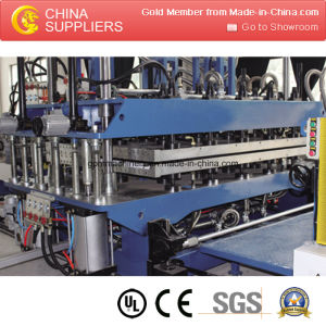 PC PP Hollow Board Making/Extrusion/Production Machine pictures & photos