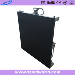HD2.5 Indoor/Outdoor Slim High Definition Full Color Rental LED Video Wall Screen Panel for Advertising (CE RoHS FCC CCC) pictures & photos