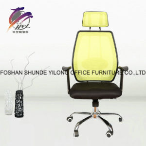 Office Furniture Office Mesh Fabric Chair High Back Office Chair pictures & photos